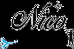 Nico Perfect Clean Logo
